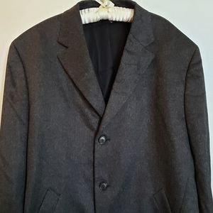 Jos A Bank Cashmere Men's Jacket